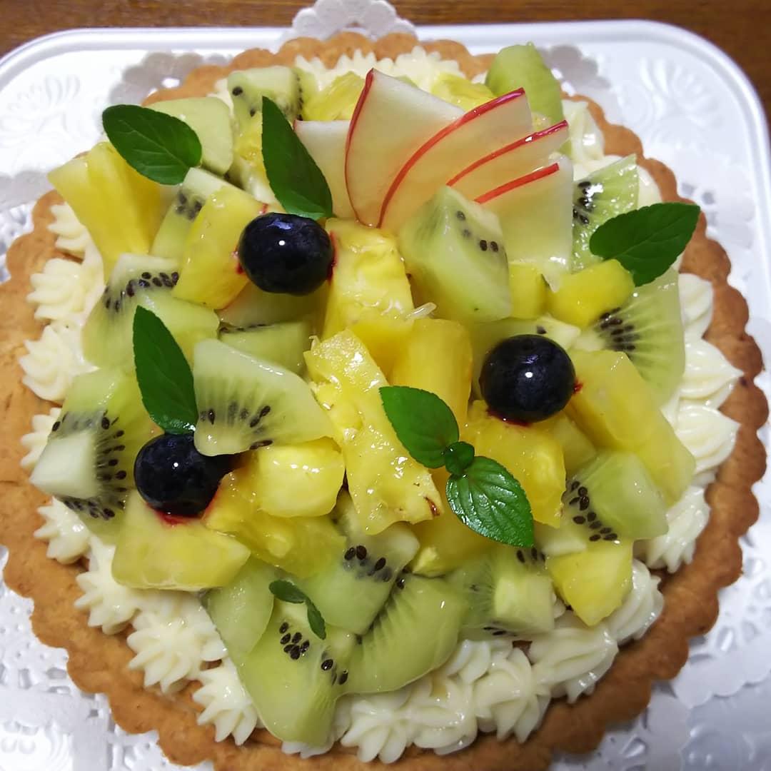 11月20日よりクリスマスケーキ予約開始!café ciel~シエル~(お知らせ)1