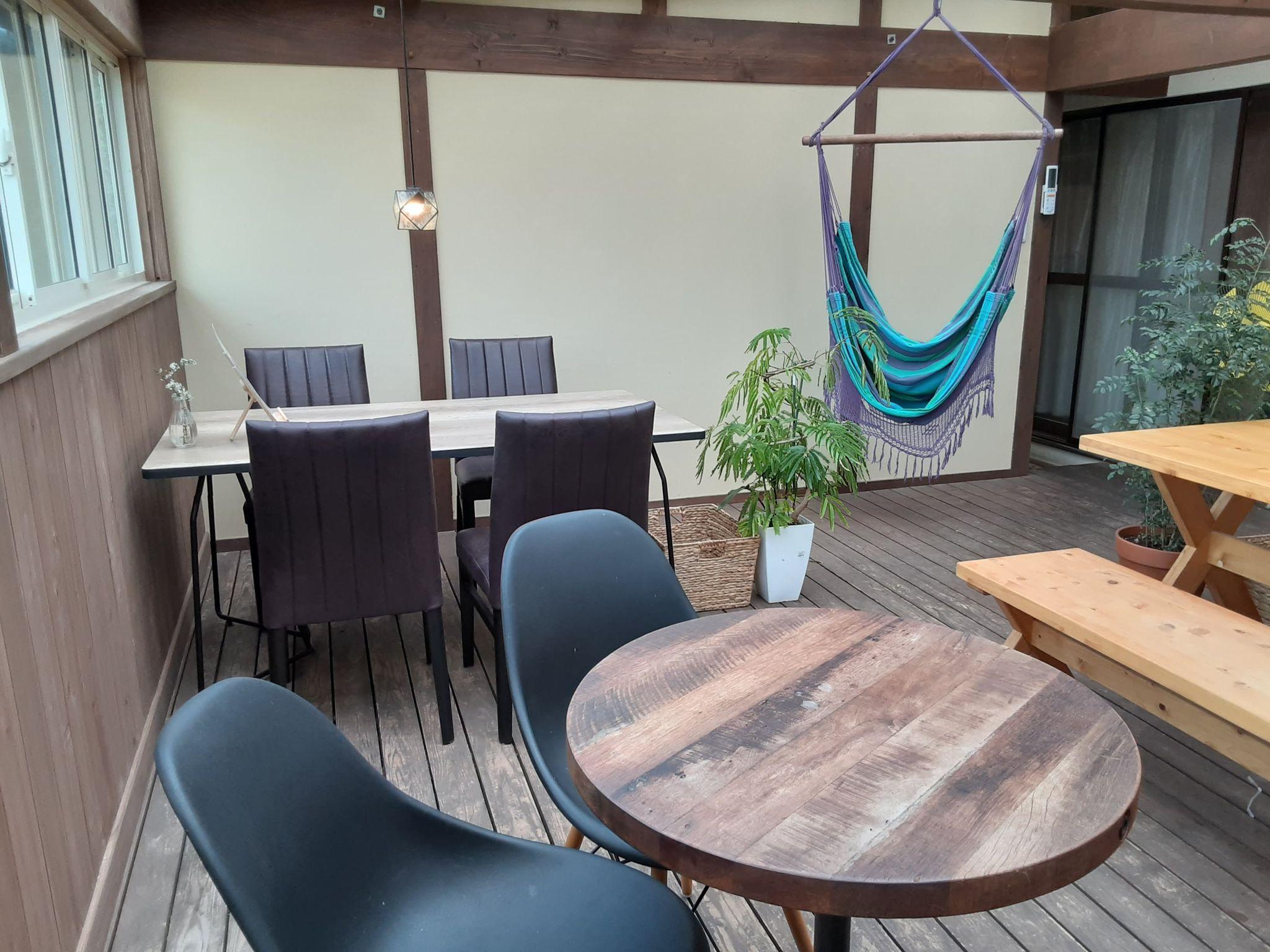 テラス席が素敵になりました♪ café ciel~シエル~情報!(お知らせ)2